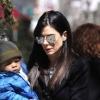Sandra Bullock lelkesen forgat a válás után