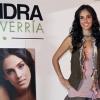 Sandra Echeverría-klippremier