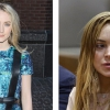 """Saoirse Ronan: """"Úgy végezhettem volna, mint Lindsay"""""""