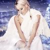 Sarah Connor testközelbe hozza a karácsonyt