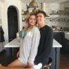 Sasha Pieterse elárulta, mikor megy férjhez