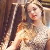 Új filmszerepet kapott Sasha Pieterse