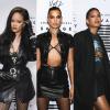 Savage X Fenty Show 2020: Így jelentek meg Rihanna fehérneműbemutatóján a sztárok