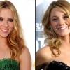 Scarlett és Blake ugyanazért a szerepért küzd