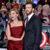 Scarlett Johansson összejött Chris Evansszal?