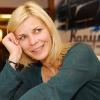 Schell Judit várandós