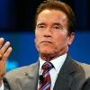 Schwarzenegger szobrot készíttet magáról