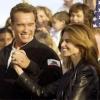 Schwarzenegger újabb esélyt kapott feleségétől