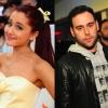 Scooter Braun Ariana Grandét akarja