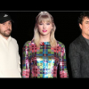 Scooter Braun reagált Taylor Swift botrányára