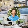 Scott Disick piacra dobta mesés luxusotthonát