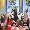 Sean Kingston a Suite Life On Deckben