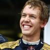 Sebastian Vettel 2010 Formula–1-világbajnoka