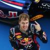 Sebastian Vettel harmadszor is világbajnok