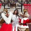 Selena Gomez már készül a karácsonyra