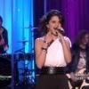 Selena Gomez a The Ellen DeGeneres Show-ban