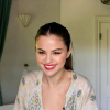 Selena Gomez videóban mutatta meg, hogyan sminkeli magát