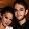 Selena Gomez ágyából jelentkezett Zedd