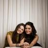 Selena Gomez biztonságban érzi magát Vanessa Hudgens mellett