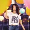 """Selena Gomez: """"Boldog vagyok, amiért sosem voltam tökéletes"""""""