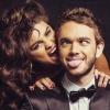 Selena Gomez cukinak tartja Zeddet