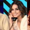 Selena Gomez, Demi Lovato és Vanessa Hudgens egy eseményen jótékonykodott