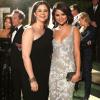 Selena Gomez édesanyja megrendítő sorokkal emlékezett meg nem született lányára