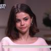"""Selena Gomez elérzékenyült az interjú közben: """"Eltűntek a veséim"""""""