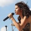 Selena Gomez felhagy az énekléssel