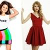 Selena Gomez lekörözte Taylor Swiftet