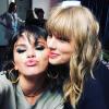 Selena Gomez letörölte fotóját Taylor Swift miatt