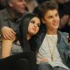 Selena Gomez lett Bieber múzsája