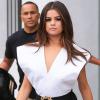 Selena Gomez mellet villantott