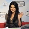 """Selena Gomez: """"Nem kell tökéletes pasi"""""""