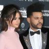 Selena Gomez összebútorozott The Weeknddel