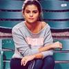 """Selena Gomez: """"Sosem éheztetném magam!"""""""