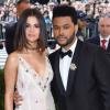 Selena Gomez The Weeknd álmai asszonya