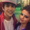 Selena Gomez újabb tinikedvenccel randizik?