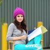 Selena Gomez újra filmet forgat