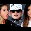 Selena magára haragította a Kardashian famíliát