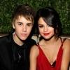 Selena nem kér Bieber illatából