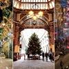 Semmi sem fogható a londoni karácsonyhoz – képek
