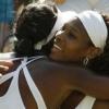 """Serena Williams: """"Az egészség a legfontosabb"""""""