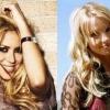 Shakira duettet énekel a pophercegnővel?