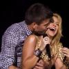 Shakira félbehagyta koncertjét!