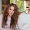 Shakira fürdőruhában mutatta meg, hogy nem fog rajta az idő