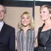 Shakira kitüntetést kapott