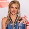 Shakira lett az év embere