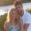 Shakira terhes?