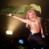 Shakira terhesen is rázza a csípőjét